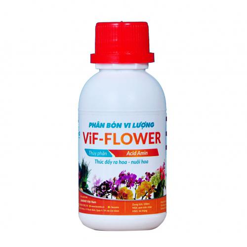Acid Amin Minro (Vif-Flower) - 100ml