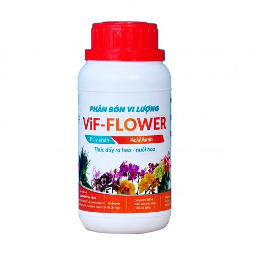 Acid Amin Minro (Vif-Flower) - 250ml