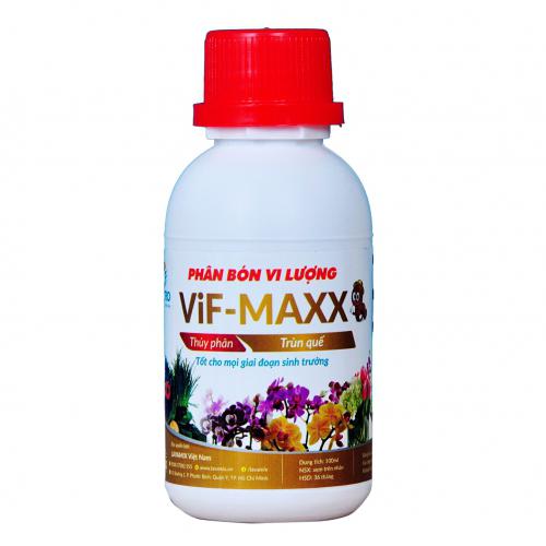 Trùn quế Minro (Vif-Maxx) - 100ml