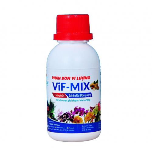 Bánh dầu Minro (Vif-Mix) - 100ml