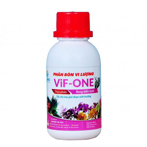 Rong biển Minro (Vif-One) - 100ml