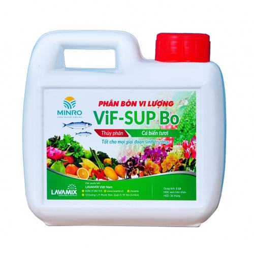 Cá biển Minro (Vif-Sup Bo 0.2) - 1 lít