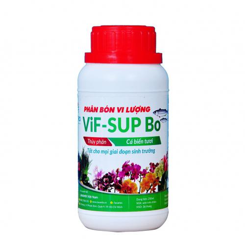 Cá biển Minro (Vif-Sup Bo 0.2) - 250ml
